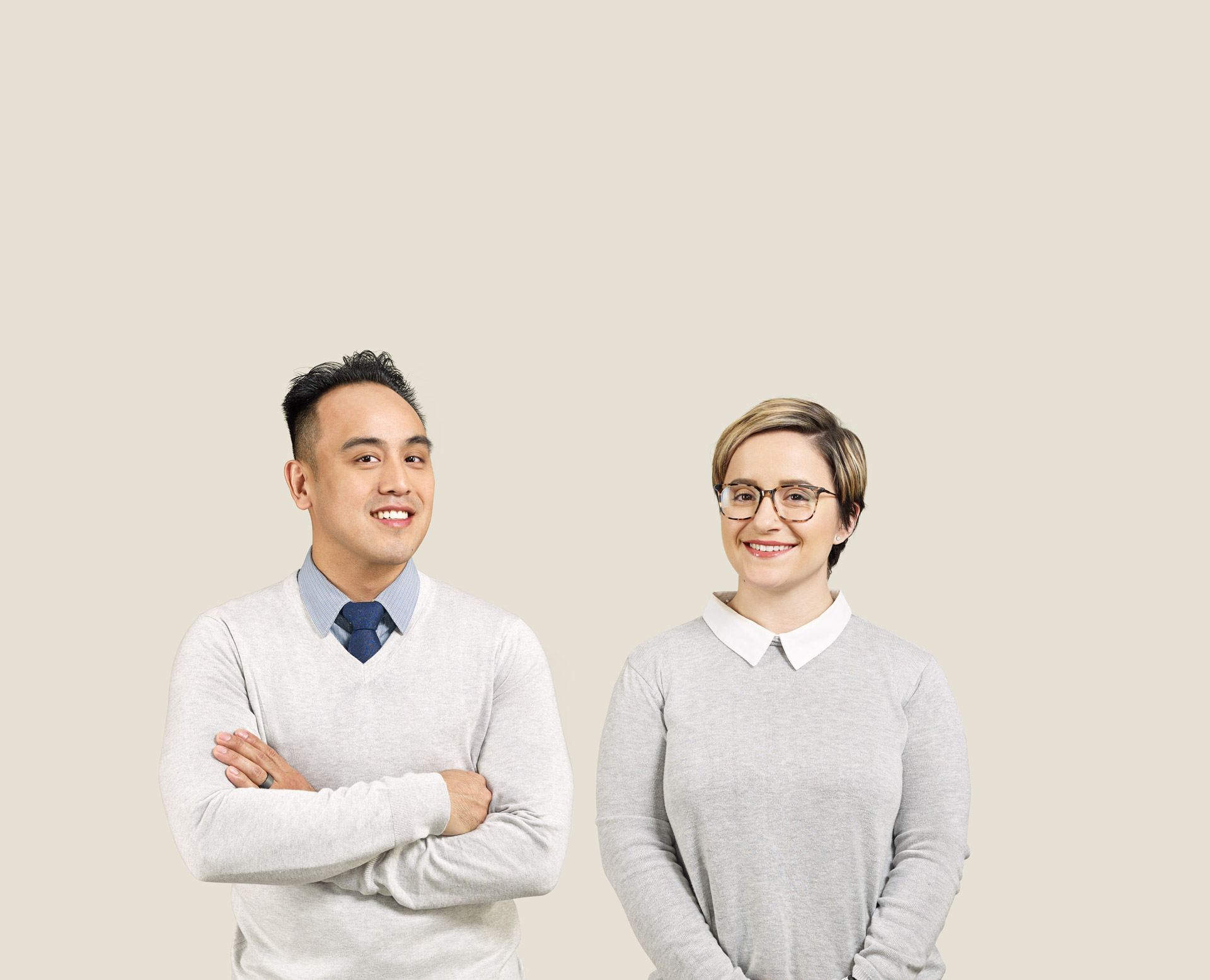 Professional bookkeepers ready to help you
